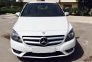 Mercedes-benz Classe b occasion