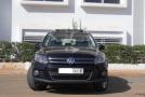 Volkswagen Tiguan au maroc