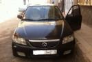 Mazda 323 au maroc
