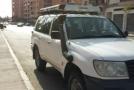 Toyota Land cruiser au maroc