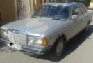Mercedes-benz 240 au maroc