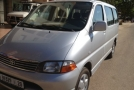 Toyota Hiace occasion