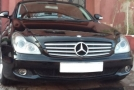 Mercedes-benz Classe cls occasion