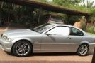BMW 330 au maroc