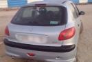 Peugeot 206 occasion