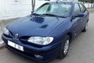Renault Megane occasion