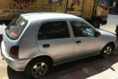 Toyota Starlet au maroc
