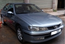 Peugeot 406 occasion