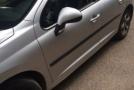 Peugeot 207 au maroc