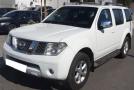 Nissan Pathfinder au maroc