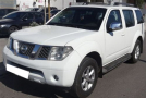 Nissan Pathfinder occasion