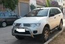Mitsubishi Pajero sport au maroc