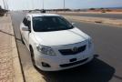 Toyota Corolla au maroc