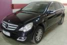 Mercedes-benz Classe r occasion