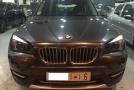 BMW X1 à casablanca