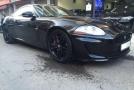 Jaguar Xkr au maroc