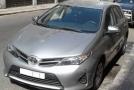 Toyota Auris au maroc