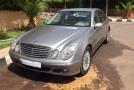 Mercedes-benz Classe e occasion