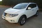Nissan Murano occasion