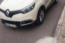 Renault Captur au maroc