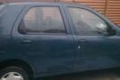 Fiat Palio au maroc