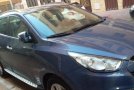 Hyundai Ix35 à casablanca