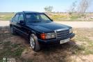 Mercedes-benz 190 à marrakech