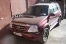 Suzuki Vitara au maroc