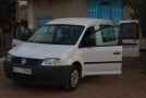 Volkswagen Caddy occasion