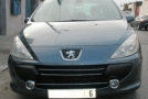 Peugeot 307 au maroc
