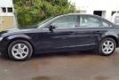 Audi A4 au maroc