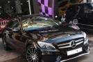 Mercedes-benz Classe c au maroc