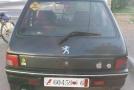 Peugeot 205 occasion