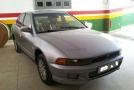 Mitsubishi Galant au maroc