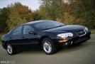 Chrysler 300m au maroc