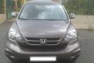 Honda Cr-v au maroc