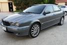 Jaguar X-type occasion
