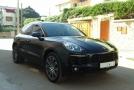 Porsche Macan au maroc
