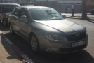 Skoda Superb occasion