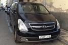 Hyundai H1 au maroc
