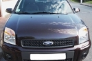 Ford Fusion au maroc