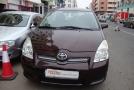 Toyota Corolla verso occasion