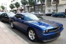 Dodge challenger occasion