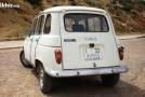 Renault R4 au maroc