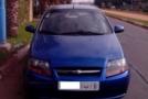 Chevrolet Aveo au maroc