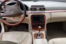 Mercedes-benz Classe s