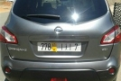Nissan Qashqai au maroc