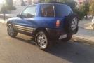 Toyota Rav 4 au maroc