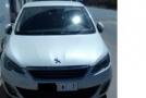 Peugeot 308 au maroc
