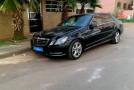 Mercedes-benz Classe e à casablanca